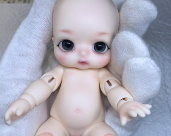 Faceup commission TINY (Lati Yellow size)