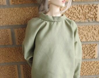 BJD 70 cm Dolman Batwing Boy Shirt