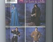 UNCUT Sewing Pattern Simplicity 5840 for Costumes, Sz XS, S, M, l, XL