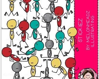 Stickiez clip art - COMBO PACK