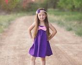 Rapunzel inspired dress princess inspired dress hattie disney florida California cruise