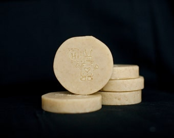 White Thyme Soap Face Soap
