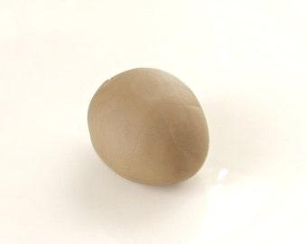 Mauve shade Cold Porcelain Clay,2oz Clay,Art Clay,Air Dry Clay