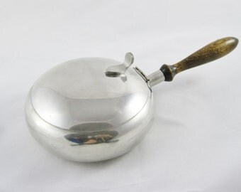 Stieff Pewter Silent Butler ATC American Pewter Guild 1974