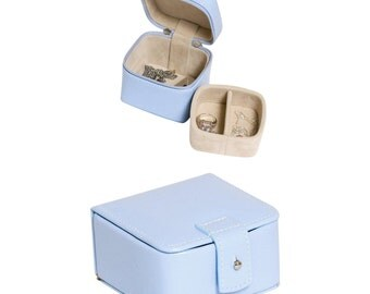 Baby's Firts Mini Jewelry Case, Free USA Shipping