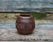 Calabaza - Mate Cup - Yerba Mate Gourd - Yerba Tea