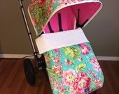bugaboo replacement canopy for stroller/pram or bassinet can be made fir cameleon, bee 3, frog, buffalo or donkey