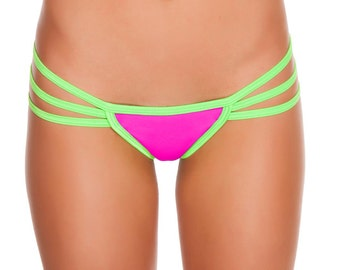 Hot pink panties – Etsy