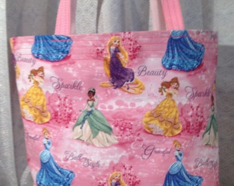Disney Princesses  Tote Bag