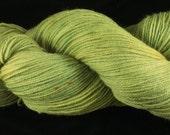 Python -  75/25 superwash corriedale/nylon