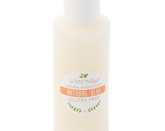 Natural Glue, Gluten Free Graft Glue, Organic Glue
