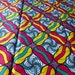 African Fabrics Mitex Holland Wax Print / Fabric For Dressmakings/Fabric for Sewing Dresses Sold By The Yard 162267840506