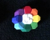 Pokemon Rainbow Badge