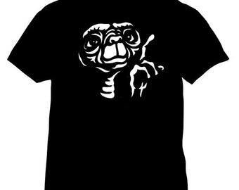 ET ouch - 80's  T shirt sz S-4Xl