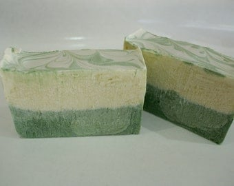 Spring Meadow Soap