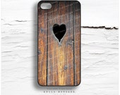 iPhone 7 Case Wood Heart iPhone 7 Plus iPhone 6s Case iPhone SE Case iPhone 6 Case iPhone 6s Plus iPhone iPhone 5S Case Galaxy S6 Case T34