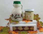 The Best of Maple Mini Gift Box