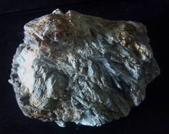 Rare Specimen of Kyanite