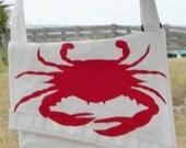 Custom Recycled Sail Bag by SailAgainBags