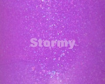 "Stormy neon nail polish 15 mL (.5 oz) from the ""Color Kids"" Collection"