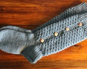 Custom order Socks for Iris
