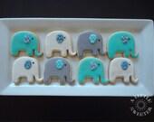 60 chevron elephants for pick up
