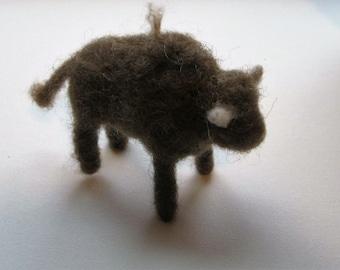 Buffalo ornament   Etsy
