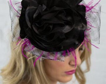 Kentucky Derby Fascinator - CH2016-042