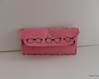 Spectacle Case
