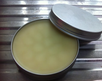 Soothing Herbal Balm, Herbal Infused Ointment, Rose Lavender Chamomile Balm