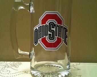 ON SALE Ohio State University Mug