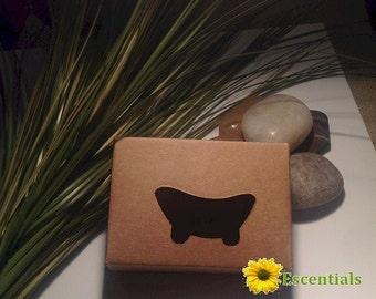 Bathtub Cut Out Soap Box - 5 Pack