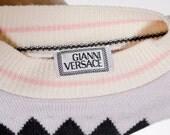 Original Vintage Gianni Versace sweater