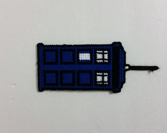 Doctor Who TARDIS Ornament or Decoration