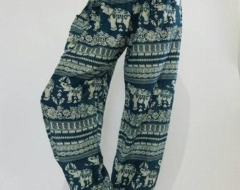 SM0095 Rayon Pants,Aladdin Pants Maxi Pants Boho Pants Gypsy Pants