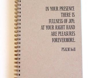 Classic Prayer Journal