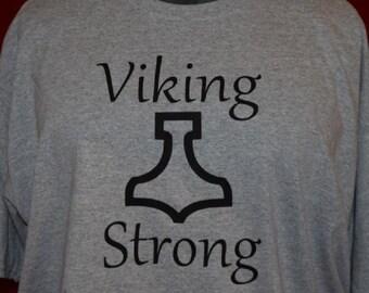 Viking Strong