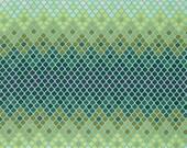 Free Spirit Tula Pink Eden Collection - Mosaic Moss