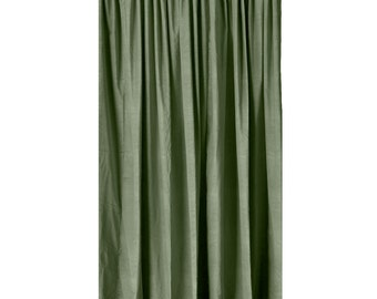 Direct Velvet Curtain Manufacturer Custom By Lushescurtains