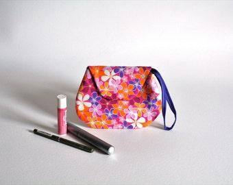 Small Pink Clutch Purse Small Clutch Purse - Small Handbags - Small Purse - Small Bags - Clutch Handbags - Ladies Clutch Bags