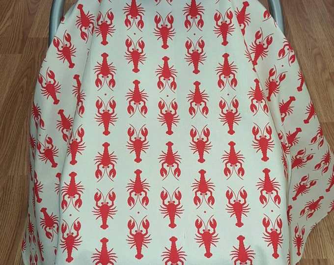 Lobster Car Carrier Canopy