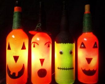Spookteckular Halloween Friends