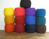 Lanaset Dyes, set of 13 colors, 1/2 ounce each