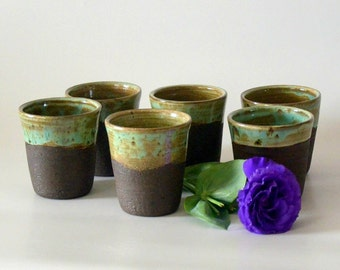 Unique Iced Tea Mugs Related Items Etsy