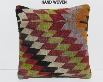 Kilim Pillow Body Pillow Cover Floor By Decolickilimpillows