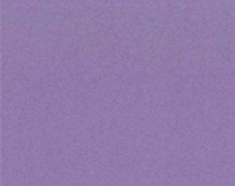 Lavender Blizzard Fleece Fabric