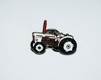 David Brown Tractor Pin Badge-Enamel