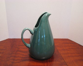 Vintage Russel Wright Pitcher