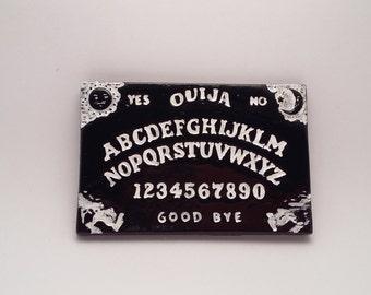 Ouija Board Broach / Ouija Board Pin