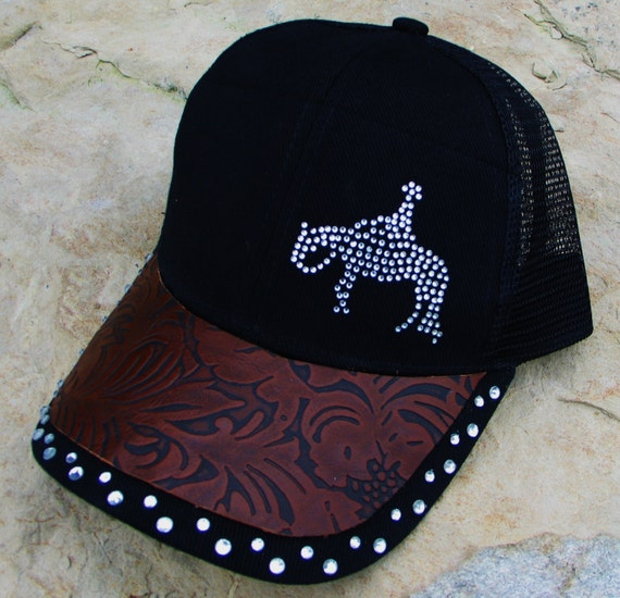 Western Pleasure, Trucker Cap